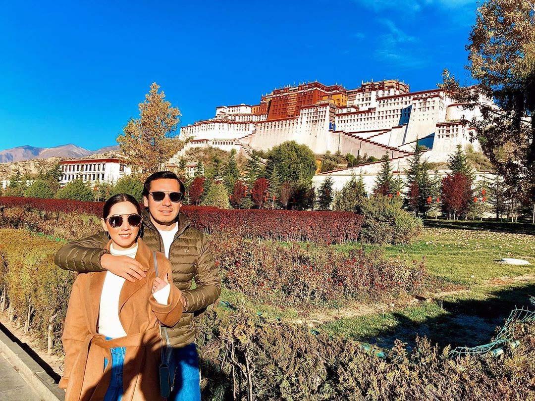 Du lịch tâm linh: Lhasa - Điểm đến ở độ cao 3.700m của hàng nghìn du khách - Ảnh 2.