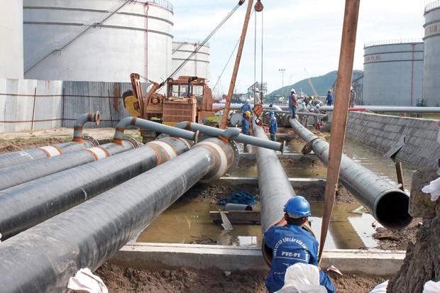 Một doanh nghiệp sản xuất ống dẫn dầu Việt được Hoa Kỳ kết luận không bán phá giá - Ảnh 1.