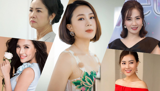 Vì sao Phương Oanh không có tên trong đề cử giải VTV Awards 2021? - Ảnh 3.