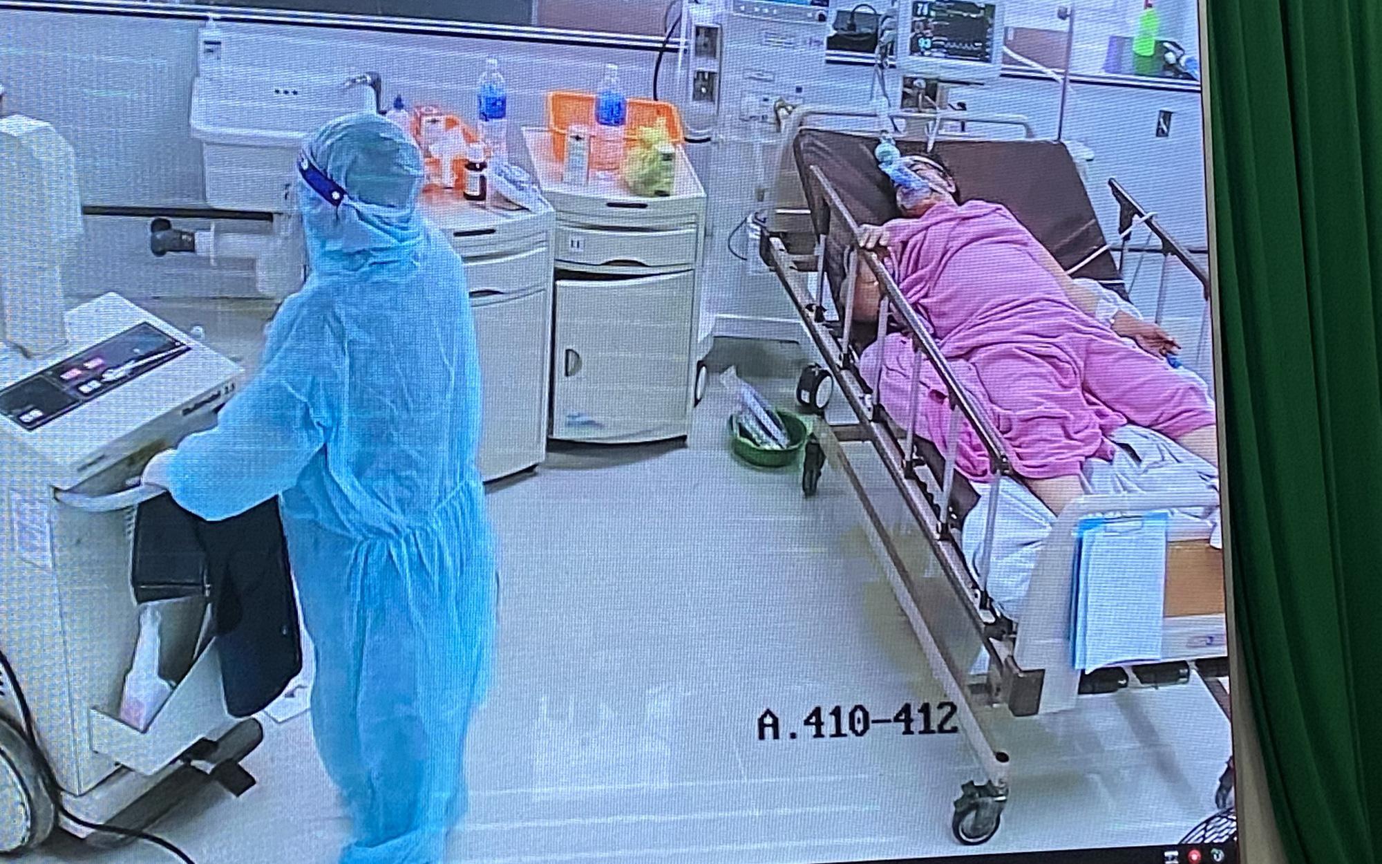 Bộ Y tế thành lập Trung tâm hồi sức tích cực Covid-19 quy mô 500 giường tại Đồng Nai