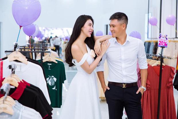 Cho vợ Thủy Tiên 40 tỷ đồng tiêu vặt, Công Vinh giàu cỡ nào? - Ảnh 1.