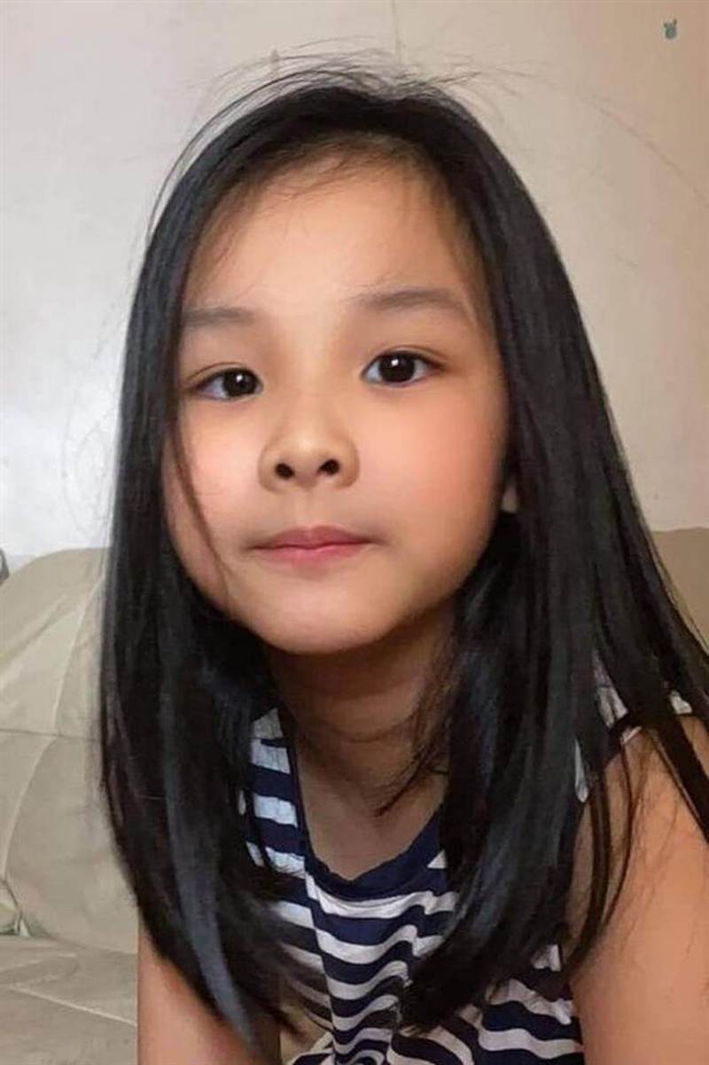 Những cô con gái xinh đẹp của các hoa hậu Việt - Ảnh 5.