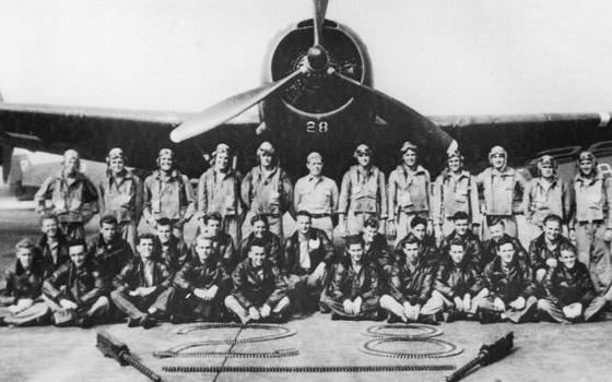 5 máy bay Mỹ mất tích không dấu vết tại khu vực Tam giác quỷ Bermuda