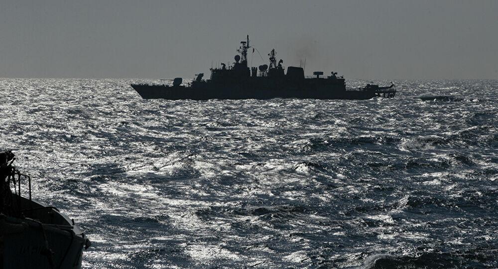 Biển Đen vì sao trở thành chiến địa đối đầu mới? - Ảnh 1.