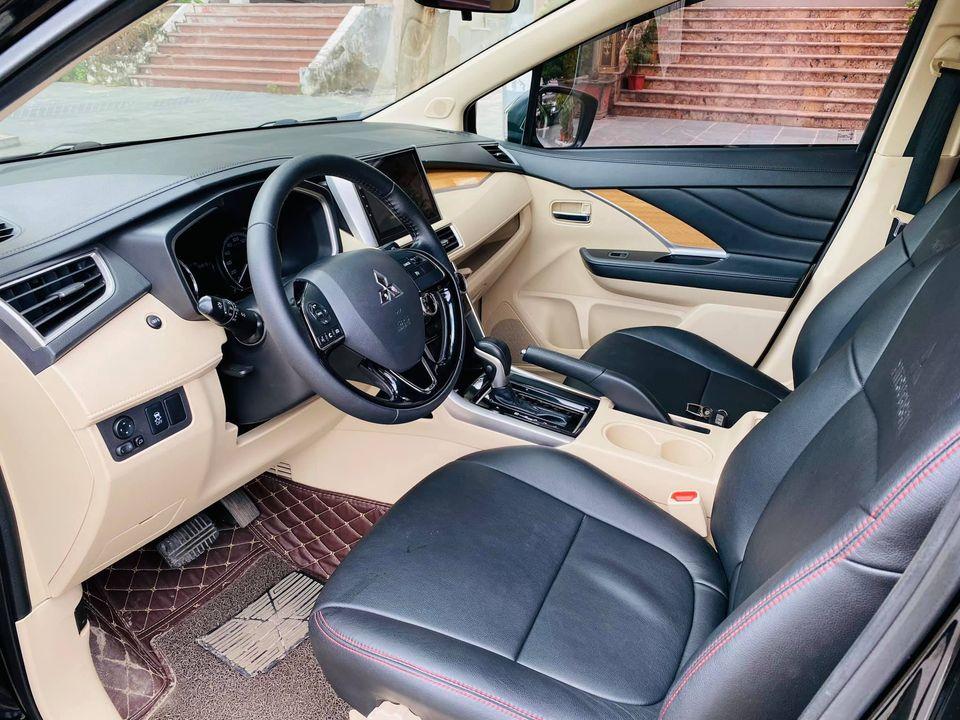 Mitsubishi Xpander đời đầu mất giá bao nhiêu sau gần 4 năm lăn bánh? - Ảnh 2.