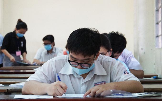 ĐH Quốc gia TP.HCM dời lịch thi đánh giá năng lực đợt 2