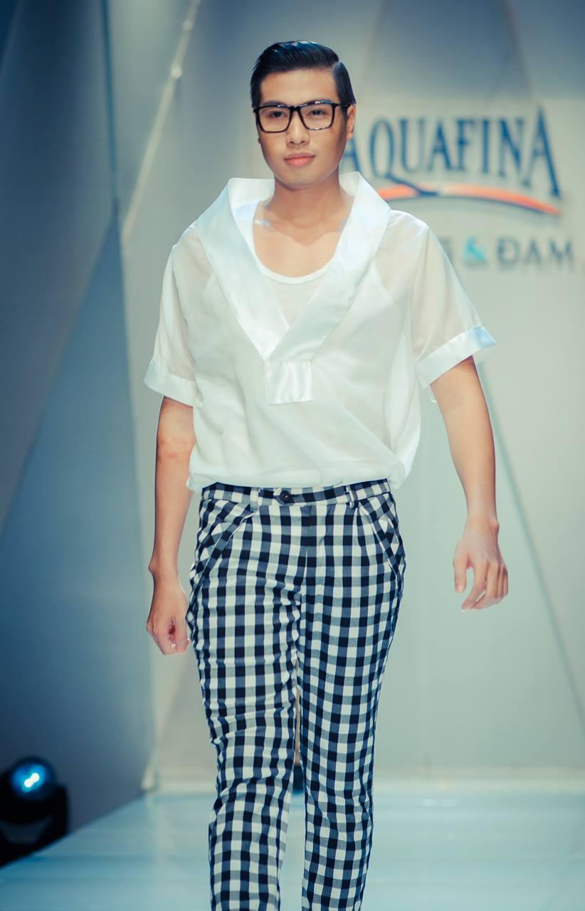 Người mẫu, diễn viên Phạm Đức Long qua đời - Ảnh 2.