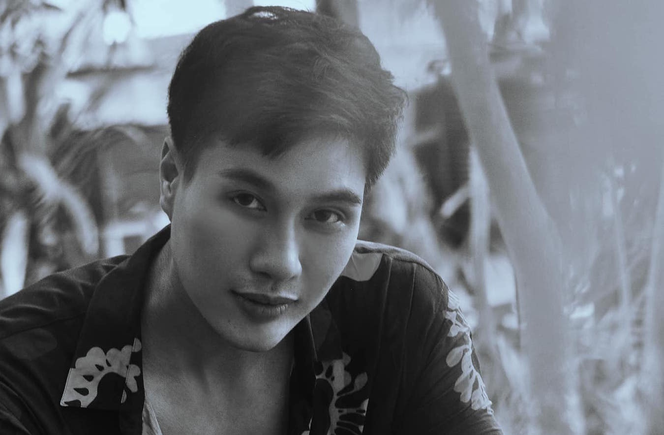 Người mẫu, diễn viên Phạm Đức Long qua đời - Ảnh 1.