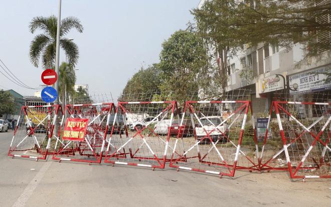 TP.HCM: Phong tỏa tại 3 phường của quận 7 theo Chỉ thị 16