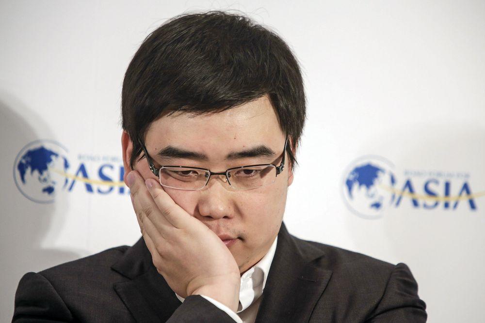"""Bộ đôi sáng lập Didi Global mất 1,5 tỷ USD sau """"đòn đau"""" từ Bắc Kinh - Ảnh 1."""