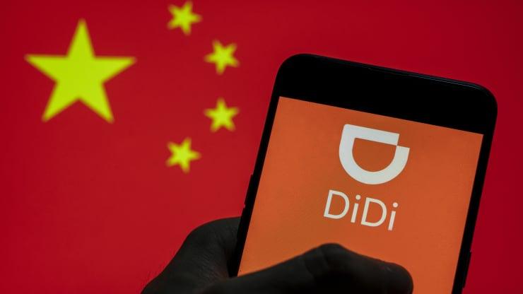 Sau vụ IPO của Didi Global, Trung Quốc tăng cường giám sát các công ty niêm yết tại nước ngoài - Ảnh 1.