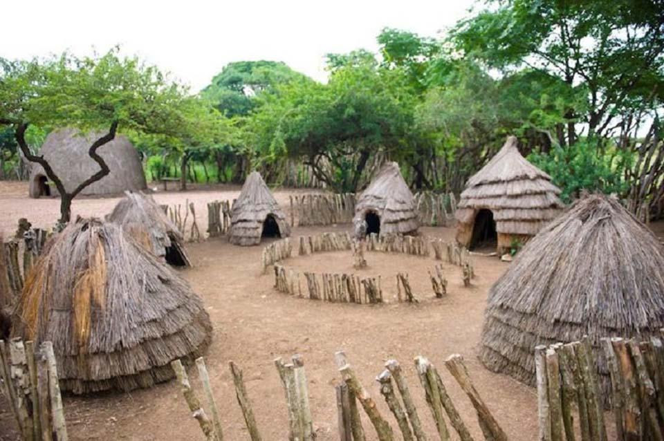 bt zulu3 16257065622652116619615 Công viên quái vật huyền bí bị lãng quên suốt 400 năm