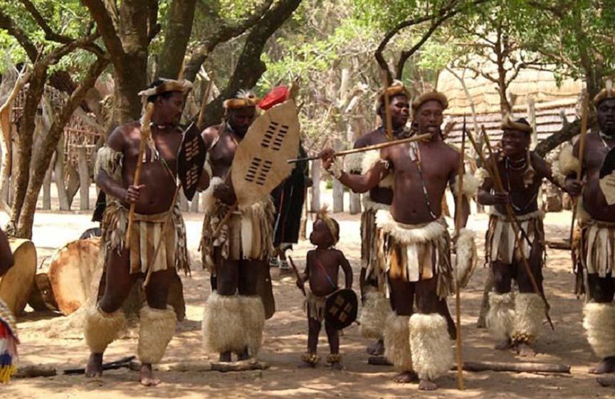 bt zulu8 16257067962041563529035 Công viên quái vật huyền bí bị lãng quên suốt 400 năm