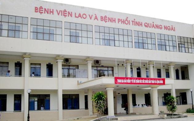 Quảng Ngãi: Khẩn cấp hoàn thành nơi điều trị bệnh nhân Covid-19 nặng đầu tiên của tỉnh