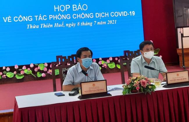 Quảng Trị sẵn sàng phối hợp nếu công dân Huế muốn về quê nhà cách ly - Ảnh 3.