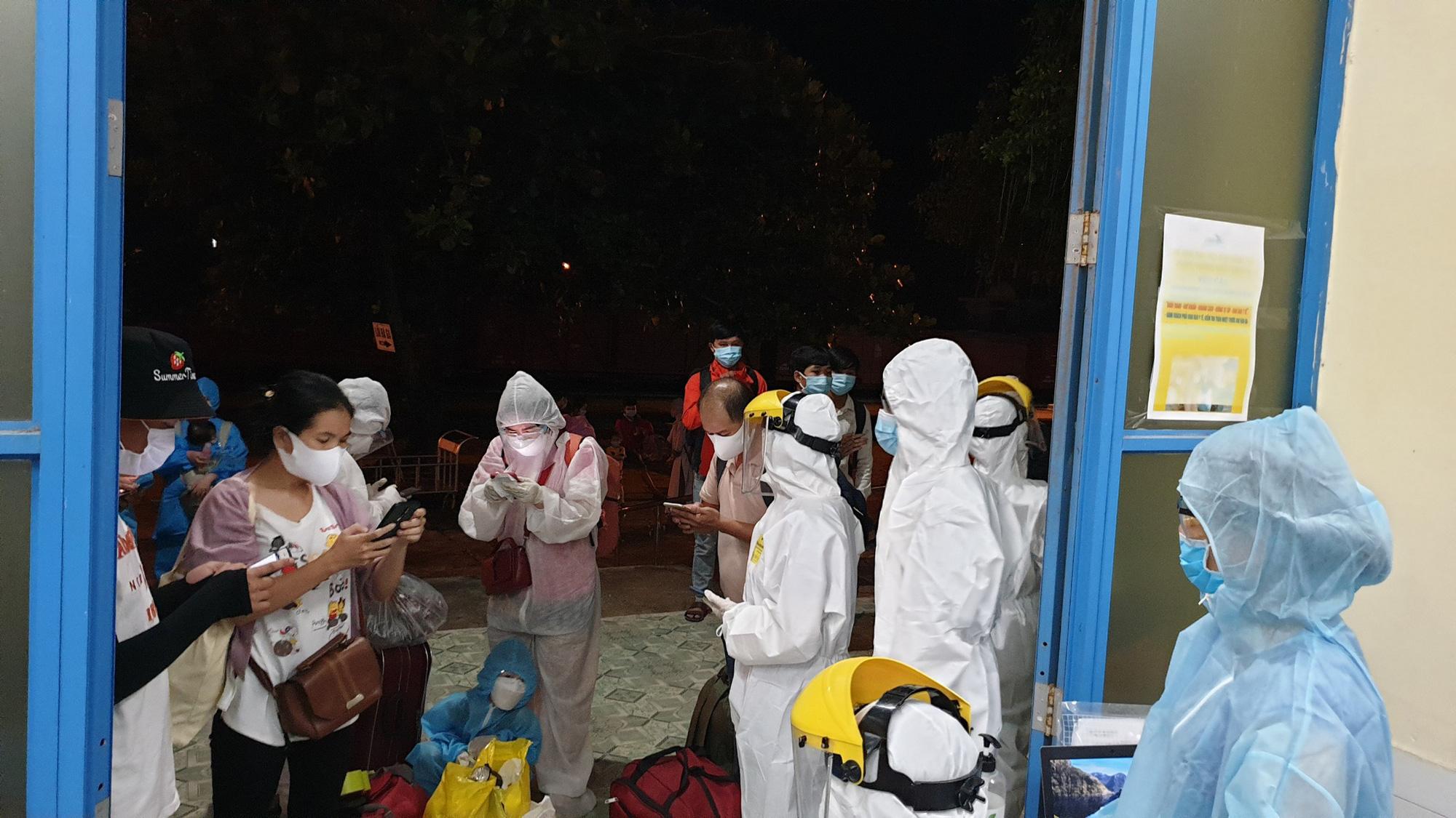 Quảng Trị sẵn sàng phối hợp nếu công dân Huế muốn về quê nhà cách ly - Ảnh 2.