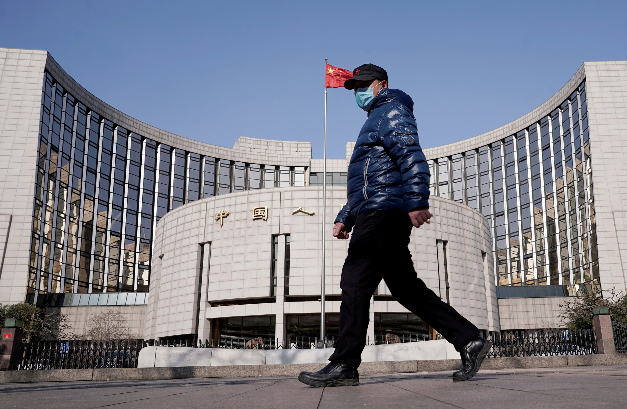 Bắc Kinh báo hiệu nới lỏng chính sách tiền tệ, có phải tăng trưởng kinh tế Trung Quốc đang giảm tốc? - Ảnh 1.