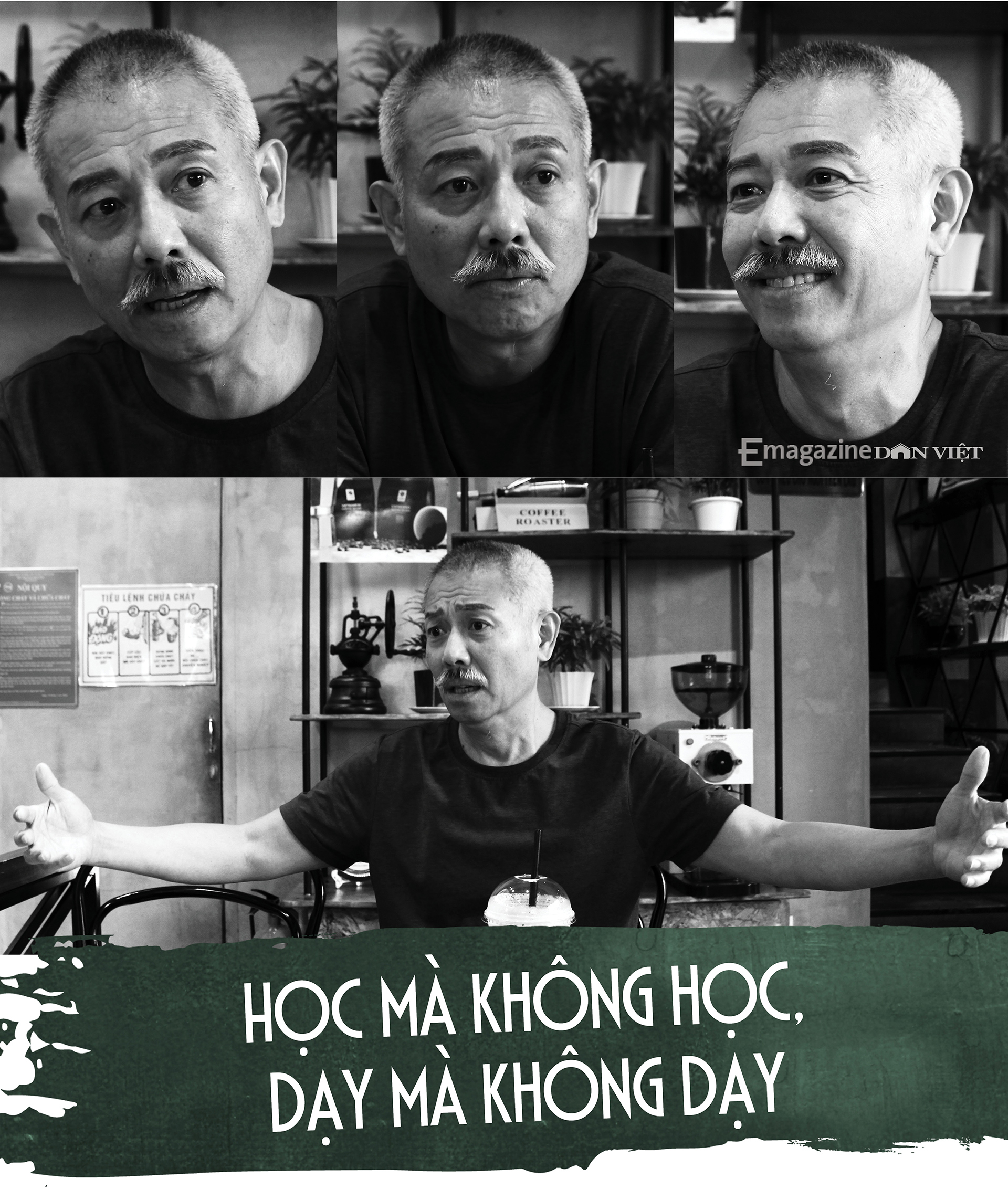 """Giáo sư """"quần đùi"""" Trương Nguyện Thành: """"Xóa học"""" để không đi theo lối mòn trong khoa học và tư duy - Ảnh 11."""