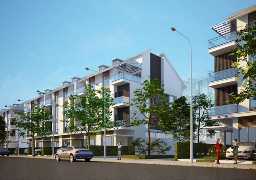D2D hợp tác cùng SZC đầu tư 40 căn nhà liên kề tại Khu dân cư Sonadezi Hữu Phước - Ảnh 1.
