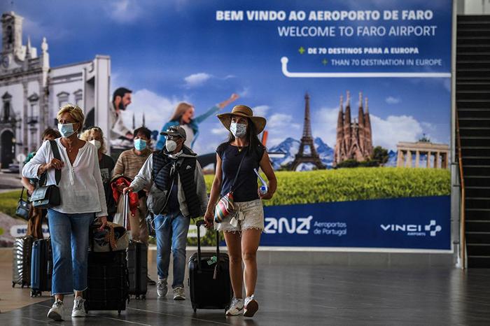 photo 1625825238415 16258252386581425161010 Thái Lan lùi lịch mở cửa Bangkok sang tháng 11