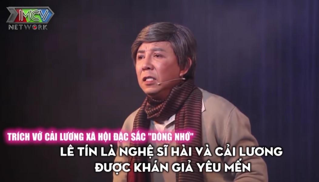 screenshot2 16258361234362076130938 Gõ cửa thăm nhà: Nghệ sĩ Lê Tín phải cắt bỏ 2/3 lá gan, từng lâm vào hoàn cảnh khốn cùng tại Mỹ