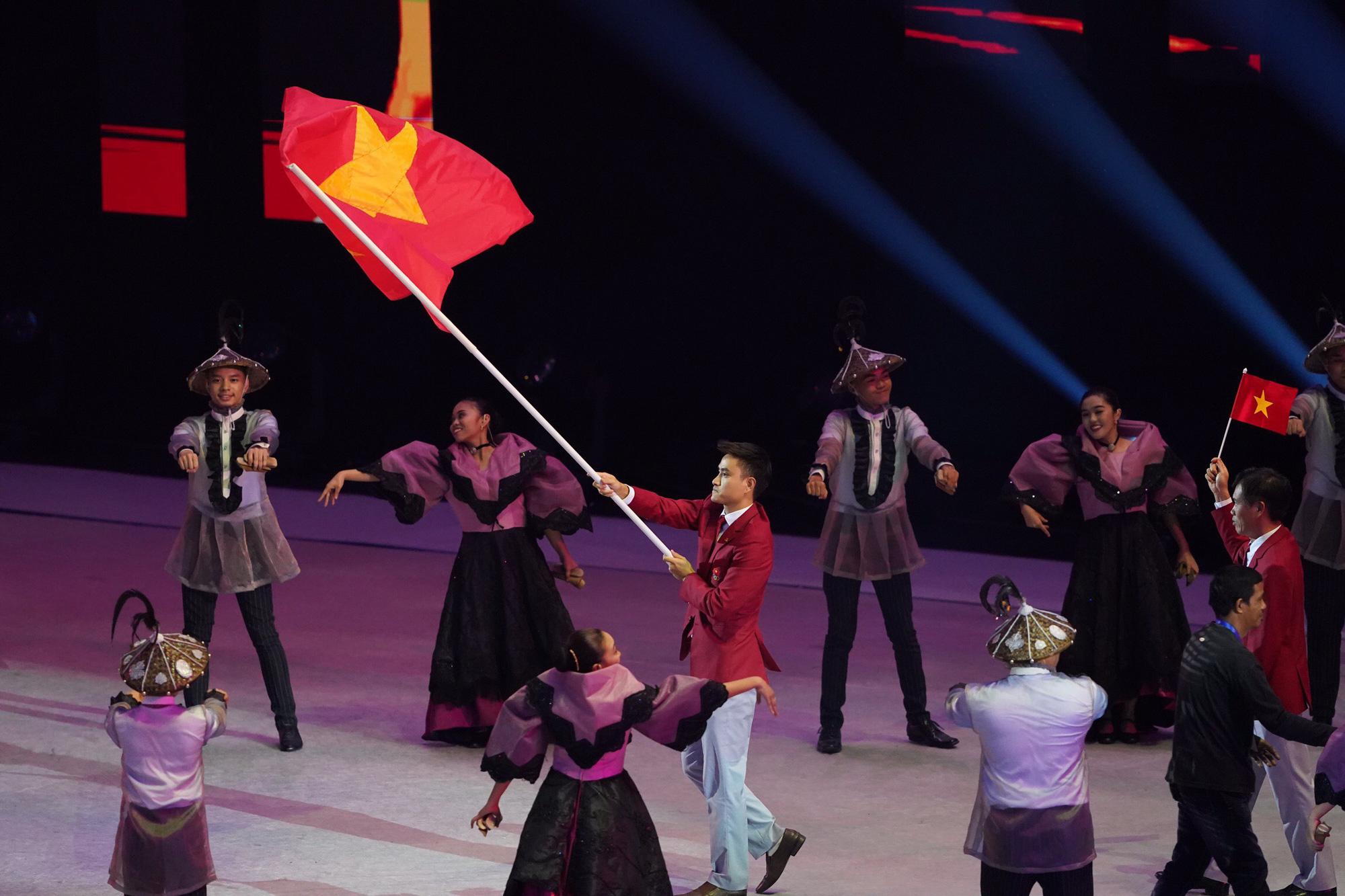 SEAGF đề xuất hoãn SEA Games tại Việt Nam sang năm 2022 - Ảnh 1.
