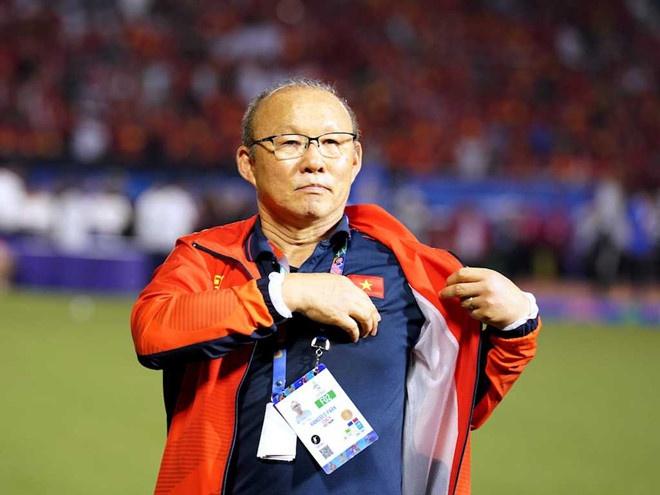 """Tin sáng (1/8): """"Không quan tâm"""" bản hợp đồng, nhưng thầy Park hé lộ 1 điều... - Ảnh 1."""