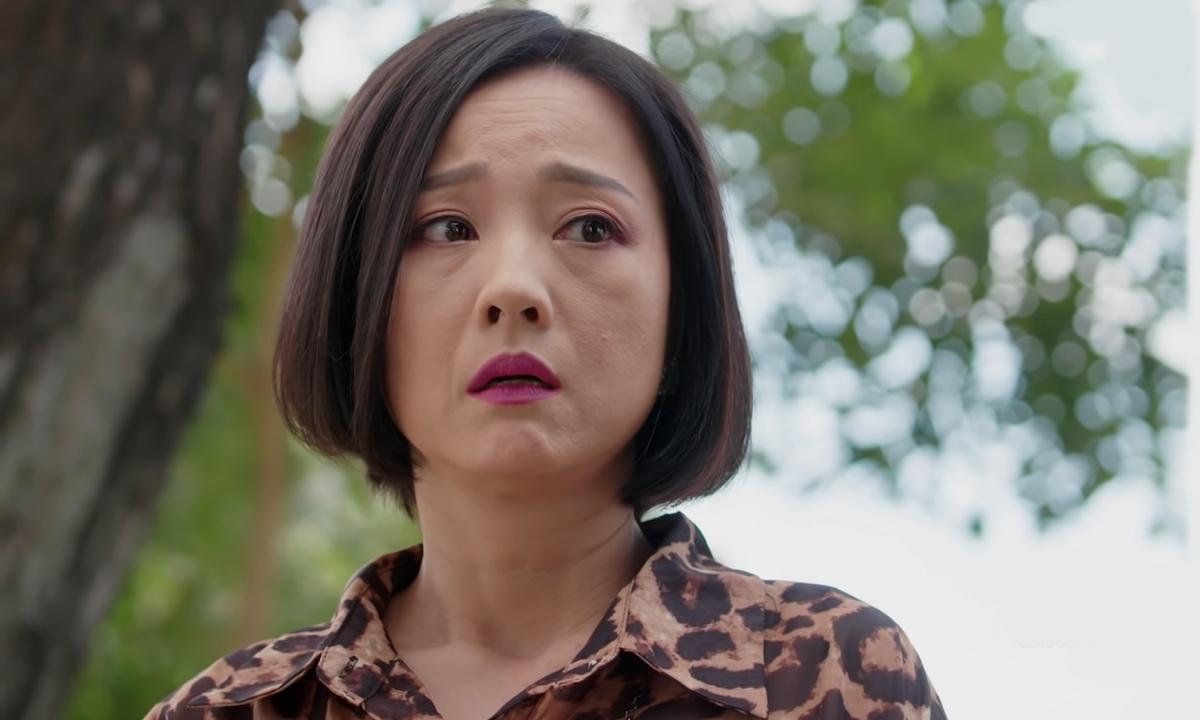 Top các bà mẹ bị ghét nhất trên phim Việt  - Ảnh 1.