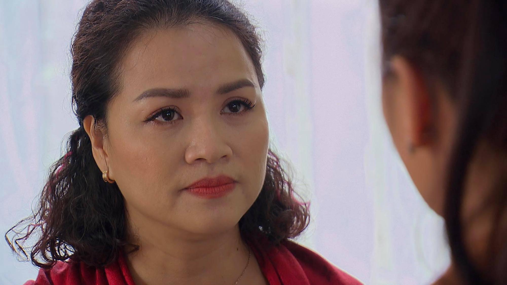 Top các bà mẹ bị ghét nhất trên phim Việt  - Ảnh 3.