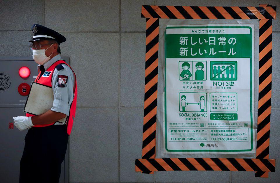 Covid-19 tăng đột biến ở châu Á: Nhật Bản, Thái Lan, Malaysia ghi nhận số ca nhiễm kỷ lục - Ảnh 2.