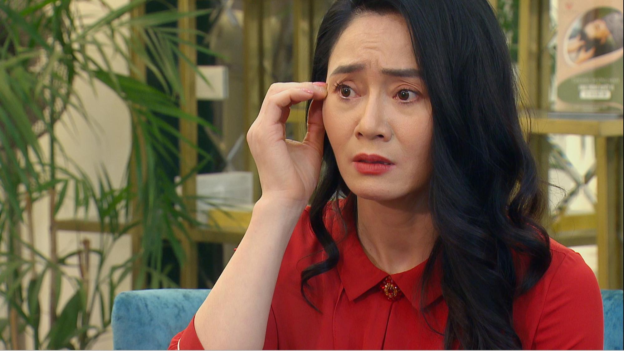 Top các bà mẹ bị ghét nhất trên phim Việt  - Ảnh 4.