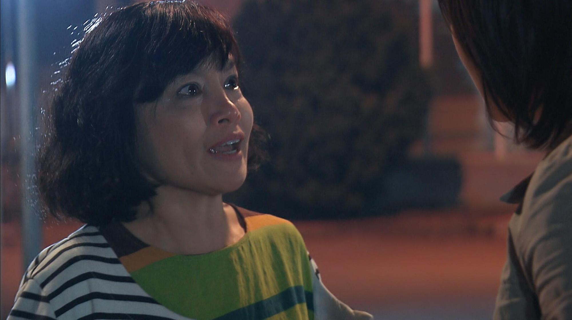 Top các bà mẹ bị ghét nhất trên phim Việt  - Ảnh 5.