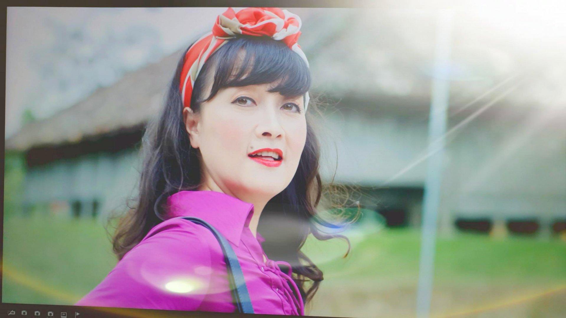 Top các bà mẹ bị ghét nhất trên phim Việt  - Ảnh 6.