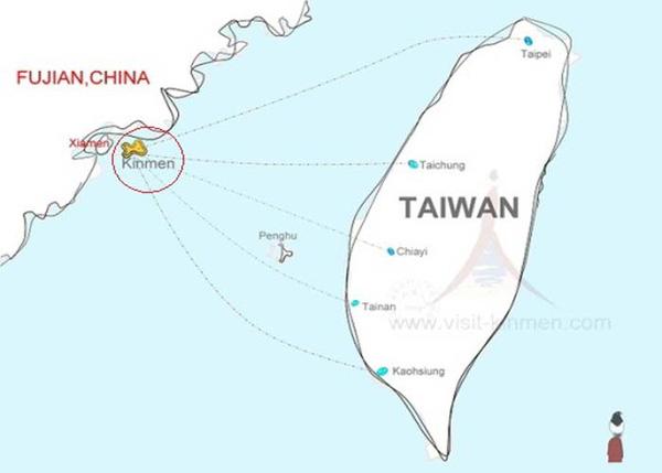 Nội chiến Trung Quốc (kỳ 1): Cái gai trong mắt nhưng không thể nhổ - Ảnh 5.