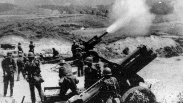 Nội chiến Trung Quốc (kỳ 1): Cái gai trong mắt nhưng không thể nhổ - Ảnh 7.