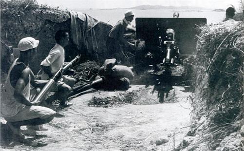 Nội chiến Trung Quốc (kỳ 1): Cái gai trong mắt nhưng không thể nhổ - Ảnh 10.