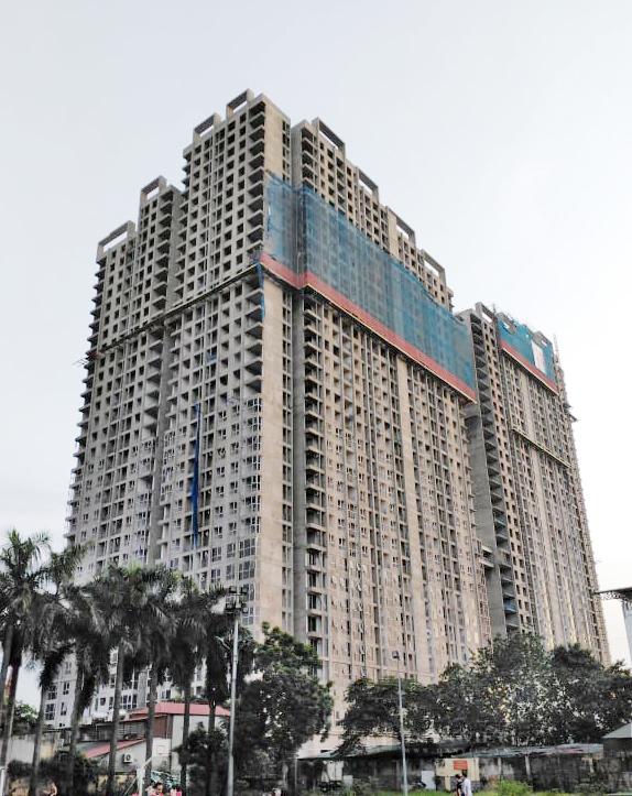 'Mổ xẻ' lý do giá căn hộ tại quận Cầu Giấy tăng 56% trong 4 năm - Ảnh 3.