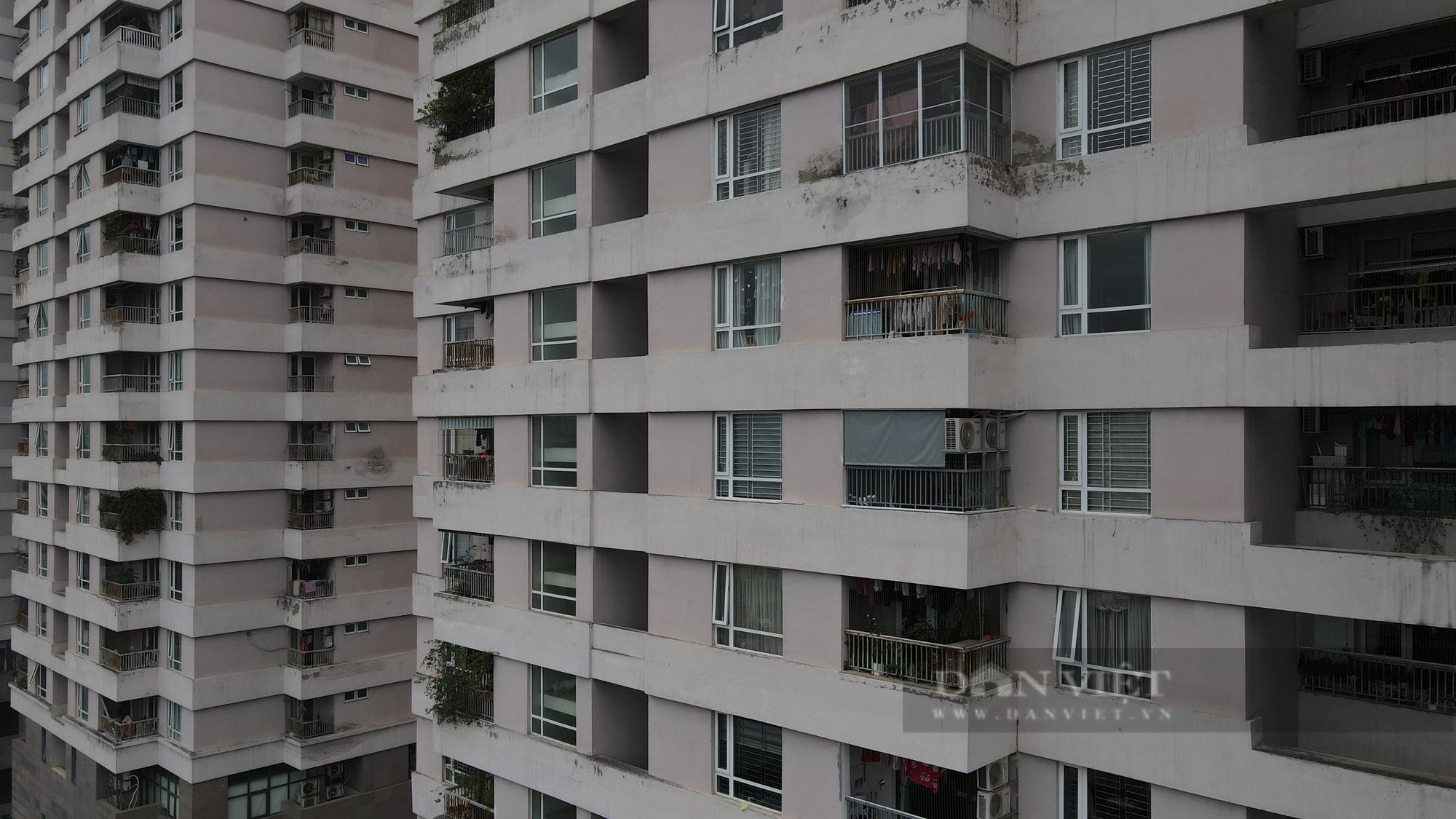 'Mổ xẻ' lý do giá căn hộ tại quận Cầu Giấy tăng 56% trong 4 năm - Ảnh 4.