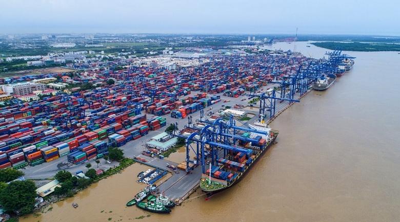 Cước vận tải biển tăng cao, Bộ GTVT vào cuộc làm rõ - Ảnh 2.