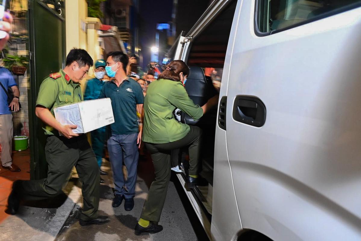 3 vụ án mà Cựu Chủ tịch Hà Nội Nguyễn Đức Chung phải đối mặt - Ảnh 1.