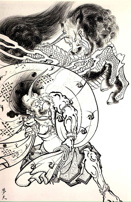"""Bí ẩn về ninja """"nửa người nửa quỷ"""" Nhật Bản: Nỗi ác mộng của các lãnh chúa - Ảnh 2."""