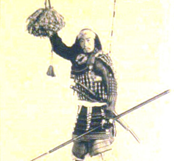 """Bí ẩn về ninja """"nửa người nửa quỷ"""" Nhật Bản: Nỗi ác mộng của các lãnh chúa - Ảnh 1."""