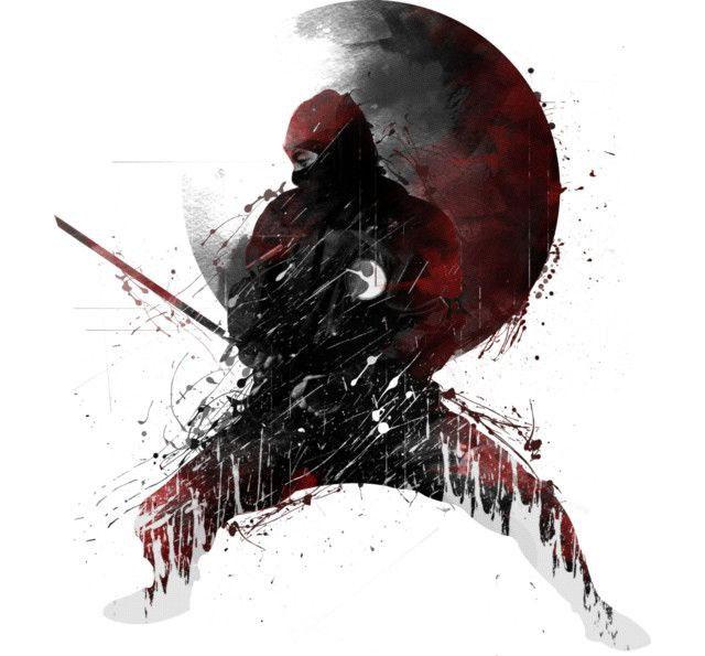 """Bí ẩn về ninja """"nửa người nửa quỷ"""" Nhật Bản: Nỗi ác mộng của các lãnh chúa - Ảnh 5."""