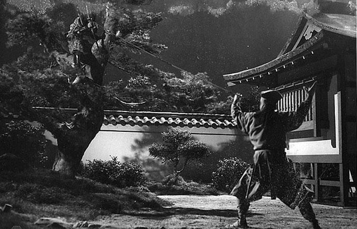 """Bí ẩn về ninja """"nửa người nửa quỷ"""" Nhật Bản: Nỗi ác mộng của các lãnh chúa - Ảnh 6."""