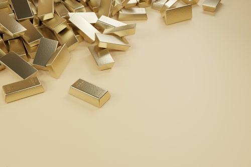 Giá vàng hôm nay 1/8: Các chuyên gia đặt cược, giá vàng thế giới sẽ tăng vào tuần tới - Ảnh 1.