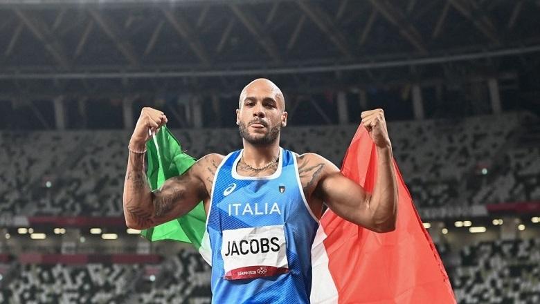Marcell Jacobs, nhà vô địch nội dung chạy 100m nam tại Olympic Tokyo 2020 là ai? - Ảnh 2.