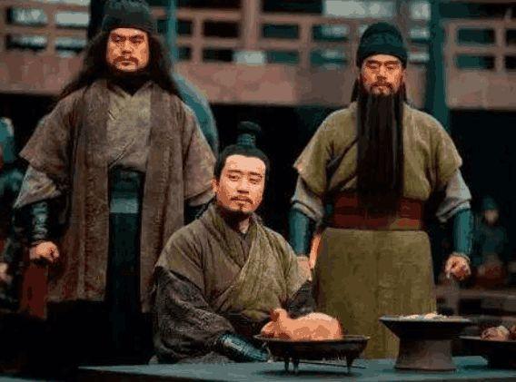 Đây là 2 sai lầm lớn nhất trong đời Lưu Bị khiến ông không thể thống nhất tam quốc - Ảnh 1.
