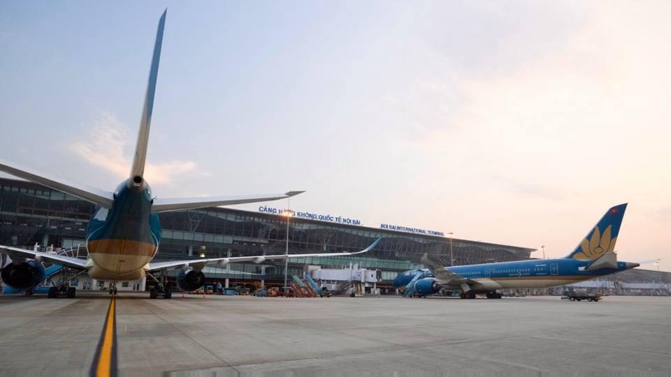 Vietnam Airlines bay thẳng Việt Nam - Hoa Kỳ, thời gian bay rút ngắn bao nhiêu? - Ảnh 2.