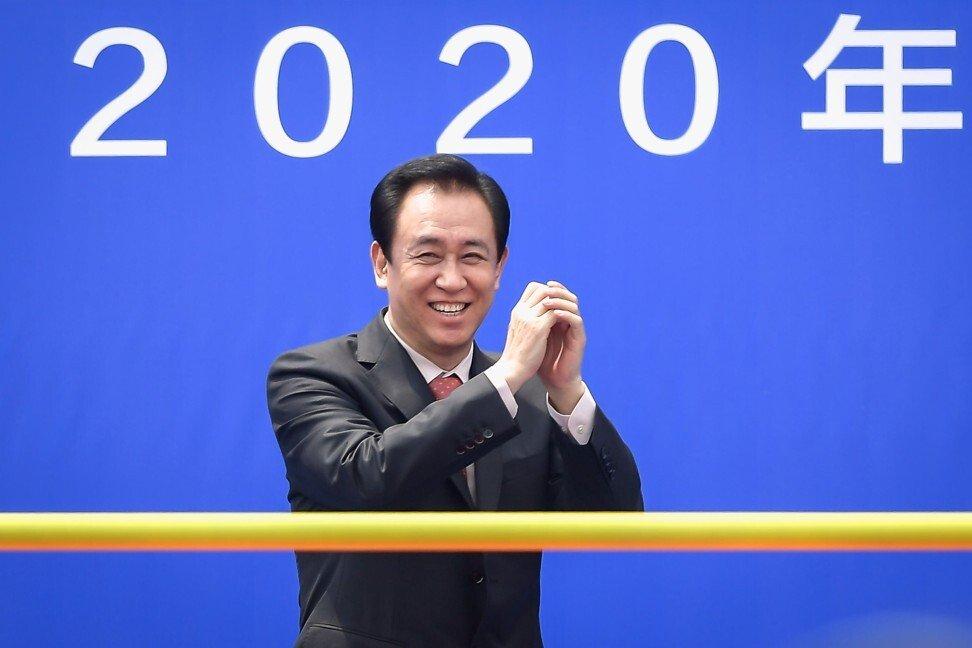 Nợ chồng nợ chất, nhà phát triển BĐS lớn nhất Trung Quốc phải tìm cách bán tài sản - Ảnh 1.