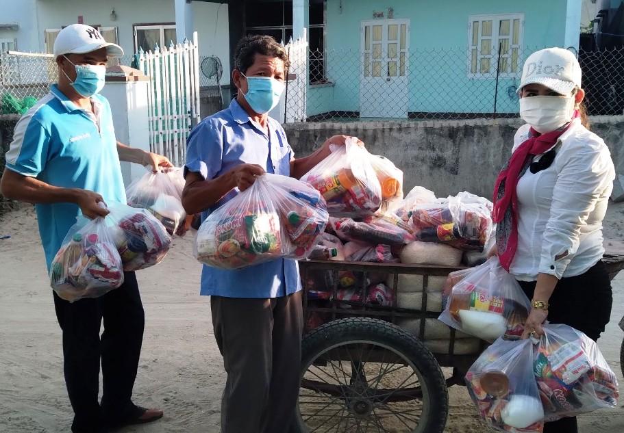 Hội Nông dân Khánh Hòa: Nhiều hoạt động chung tay phòng, chống dịch Covid-19 - Ảnh 1.